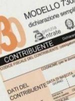 Certificazioni Uniche per 730